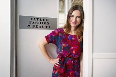 Style Editor Sophie Goodwin