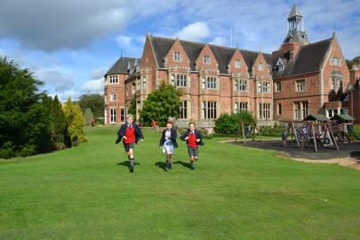 477295b476c Bilton Grange Prep School Fees & Results: 2019 Tatler Schools Guide ...