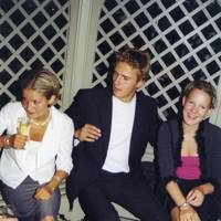Rebecca Proctor, Charles Vaughan-Lee and Charlotte Hamerbeck