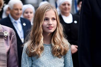 Princess Leonor of Spain