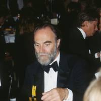 The Hon Michael Pearson