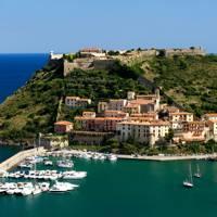 Porto Ercole, Tuscany