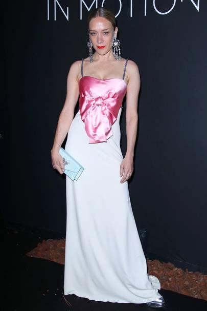Chloe Sëvigny