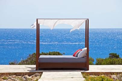Tagomago Island, Ibiza