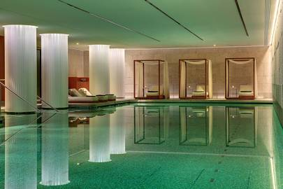The Bulgari, London