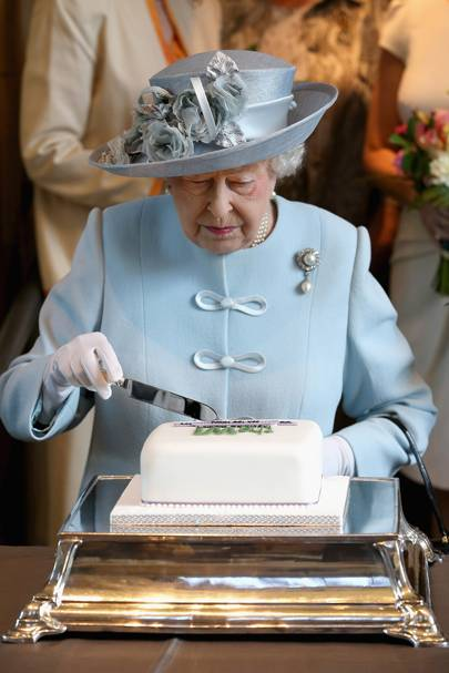 Are you sure this is royal icing?