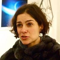 Irina Zonabend