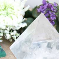 Hand Selected, Ethically Sourced Crystals