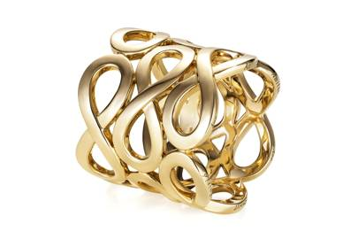 3ternity ring by Julien Riad Sahyoun