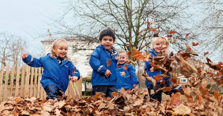 Tatler Best Nurseries Guide