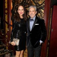 Clo Cohen and Charles S Cohen