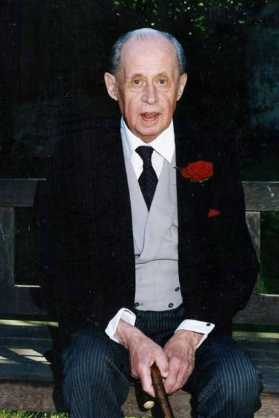 Harry Middleton