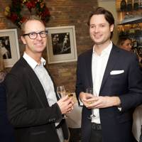 Jeffrey Krogh and Sebastian Strathmann
