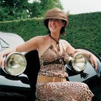 Mrs Laurence Rommel
