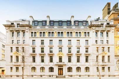 Corinthia Hotel penthouse sold to Hong Kong multi-millionaire