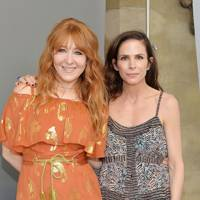 Charlotte Tilbury and Cristina Ehrlich