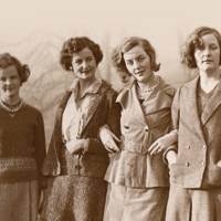 The Mitfords at Greenwich Theatre