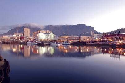 One & Only Cape Town