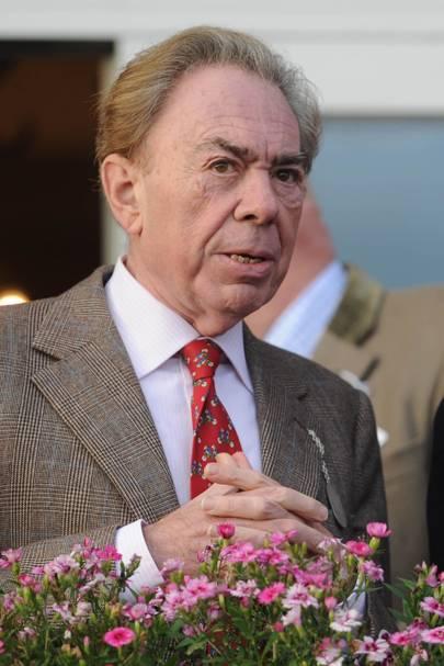 Lord Lloyd-Webber