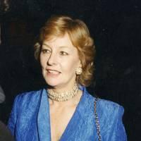 Lady Carolyn Townshend