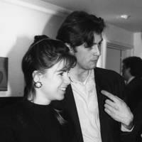 Julia Verdin and The Earl of Albemarle