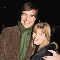 Leopoldo Zambeletti and Mrs Leopoldo Zambeletti