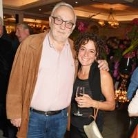 Pierre Koffmann and Alex Polizzi