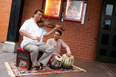 Nawazish Ali Khan and Vikaash Sankadecha