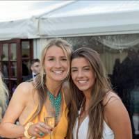 Annie Maclaughlin and Jenna Goodfellow