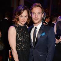 Ruth Wilson and Luke Treadaway