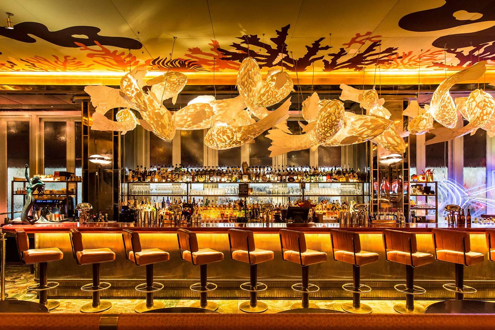 Best Bars In London 2018 Tatler