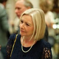 Linda Van Der Breggen