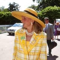 Mrs Alastair Macdonald-Buchanan