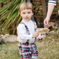 Childrenswear by independent brand AliOli