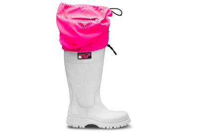 Get Glastonbury ready with these chic wellies