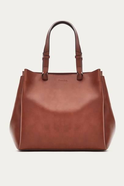 Massimo Dutti travel bag
