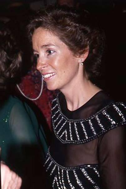 Mrs Steven Kaempfer