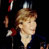 Mrs Nigel Haddon-Paton
