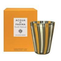 Acqua di Parma candle