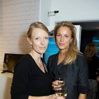 Clara Mercer and Victoria Fisher