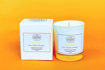 Glow Wellness Candles
