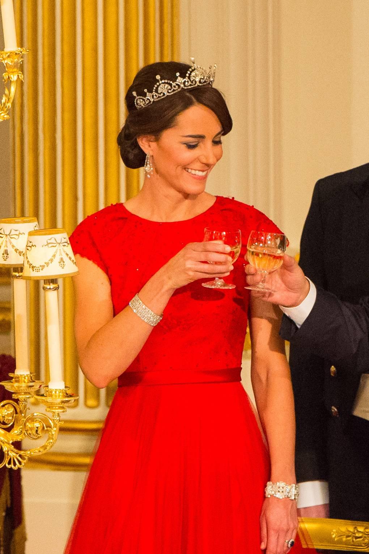 Royal Tiaras Every Royal Family Tiara Pictured Tatler