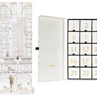 Harrods Advent calendar