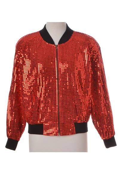 The 'I don't care if this gets wrecked, I just want to be seen in it' vintage bomber