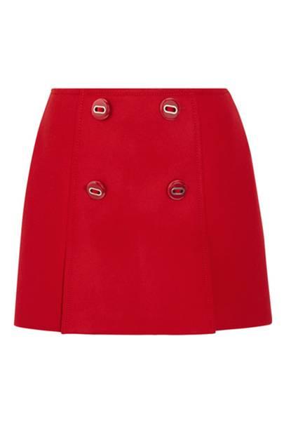 Prada miniskirt
