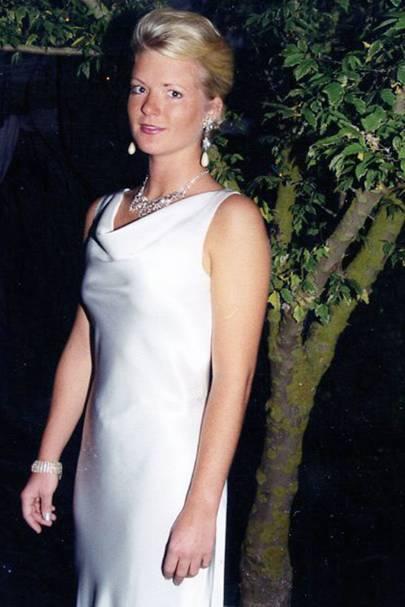 Davina Richardson