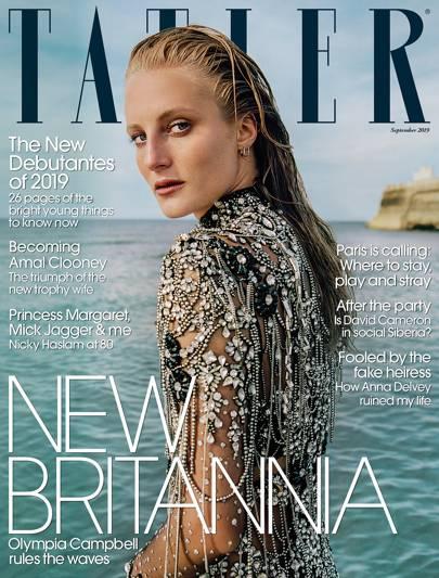 Tatler Magazine Archive | Tatler