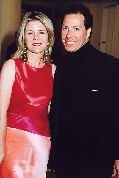 Viscount and Viscountess Linley