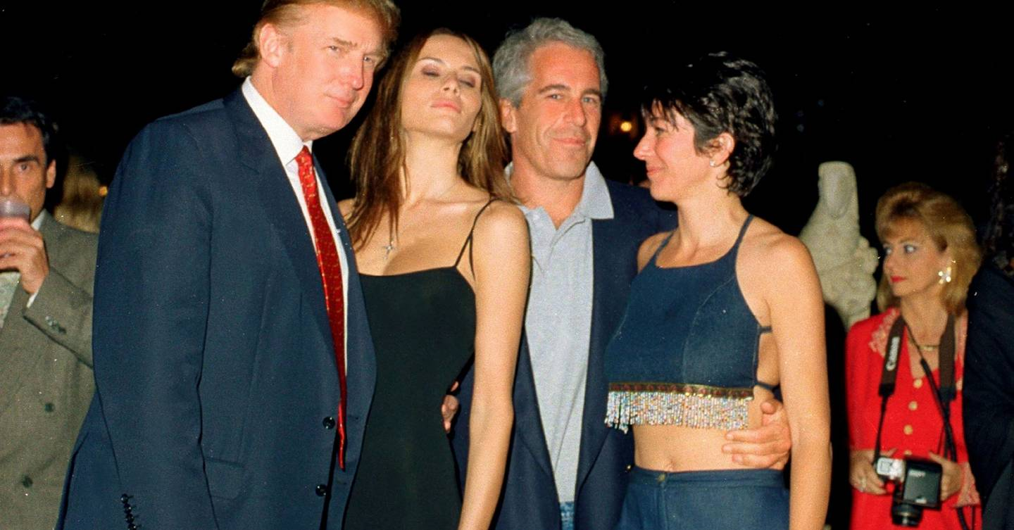 Jeffrey Epstein could have been killed in jail, President Trump ...