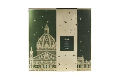 Truffle Selection Advent Calendar by Harrods